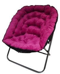 foldable oversized papasan chair in indigo 1000 images about knockout pink nightfall navy reversible
