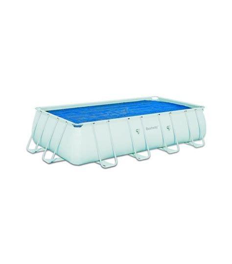 bache 233 t 233 pour piscine rectangulaire 404x201 et 412x201