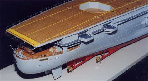 Ship Models - German Ships - Graf Zeppelin - Ralph Liedtke