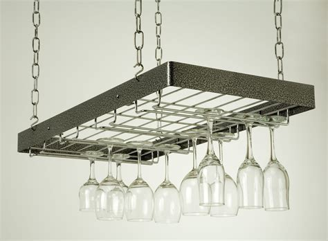 cabinet stemware rack canada detached garage plans with office woodworking