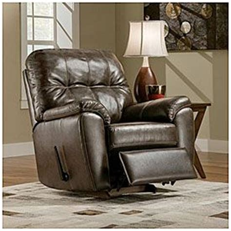 Big Lots Lounge Chairs by Furniture 174 Bentley Geronimo Faux Leather Recliner At