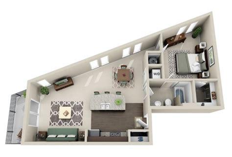 appartement 1 chambre plan 3d appartement 1 chambre 24