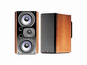 Polk Audio Lsi9 Bookshelf Speakers User Reviews   3 6 Out Of 5 - 38 Reviews