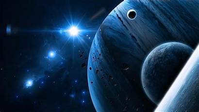Planet Science Space Fiction Planets Wallpapers Planeten
