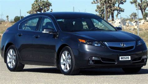Acura Tl Reliability by Most Reliable Luxury Cars More Money For Car Payments