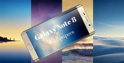 Note Samsung Galaxy Wallpapers Official