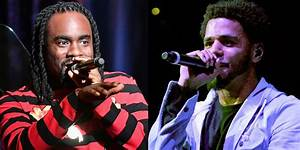 Wale and J. Cole End Feud Rumors With Adorable Snapchat ...