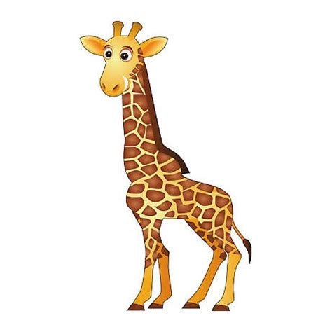 chambre baby sticker enfant girafe réf 298 stickers muraux enfant