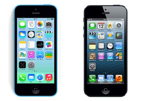 what s the difference between iphone 5c and 5s apple iphone 5c vs iphone 5 comparison review what s the