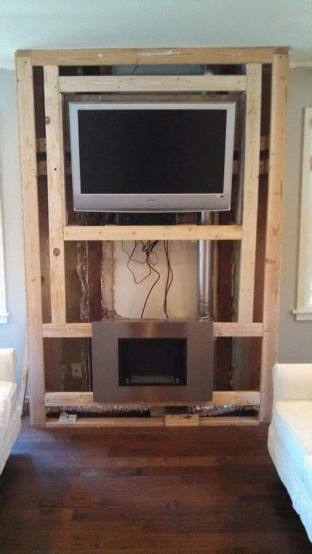 simple fireplace upgrades fireplaces diy fireplace
