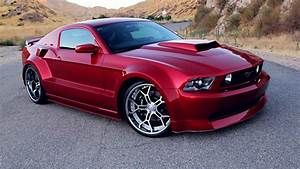 2012 FORD MUSTANG GT CUSTOM COUPE HD Wallpaper | Background Image | 1920x1080 | ID:291473 ...