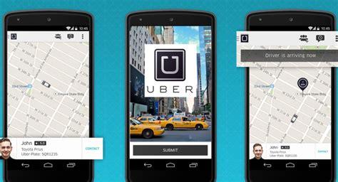 uber app android uber y telcel nueva alianza en territorio mexicano htc