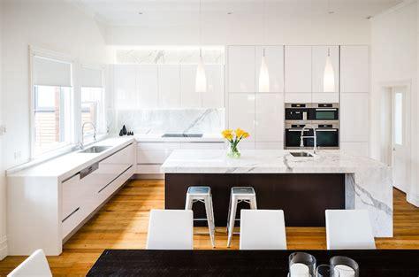 credence cuisine moderne 1001 conseils et idées pour aménager une cuisine moderne