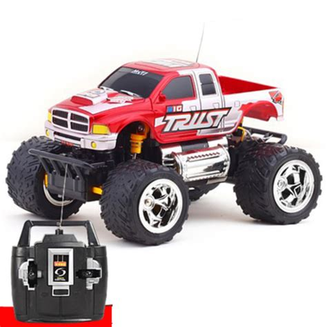remote control monster trucks videos cars scale remote control 4x4 monster truck with