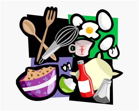 Food Technology Clipart , Png Download - Tvl Home ...