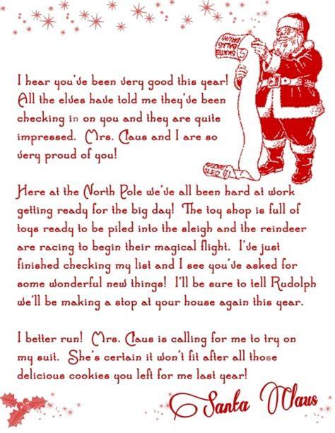 letter  santa christmas printable  holiday pins