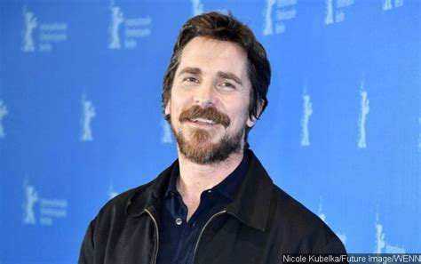 Christian Bale Has Reconciled With Mother After Decade