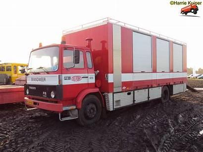 Volvo F6 Truckfan