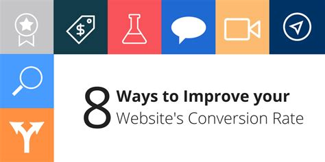 Ways Improve Your Website Conversion Rate For Saas