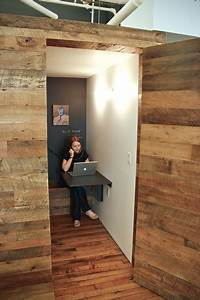 Phone Booth/Coat Room - Modern - Wardrobe - New York - by red