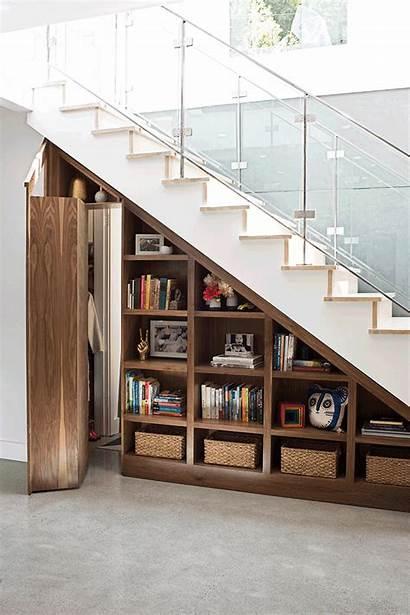 Casual Regan Homeadore Hip Baker Staircase Bookcase