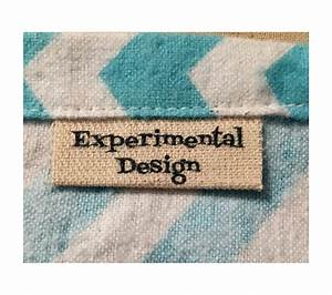 30 custom made clothing labels iron on sew on labels With custom made sewing labels
