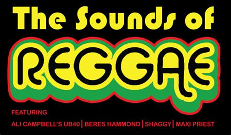 magazine maxi cuisine sounds of reggae logo carpet shelley caribbean