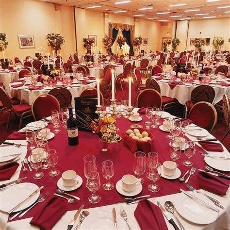 location de salle de mariage avec prise en charge de la restauration
