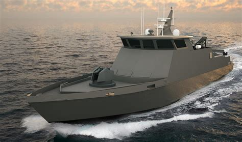 Pentagon OKs sale of fast patrol boats to Bahrain | Naval ...
