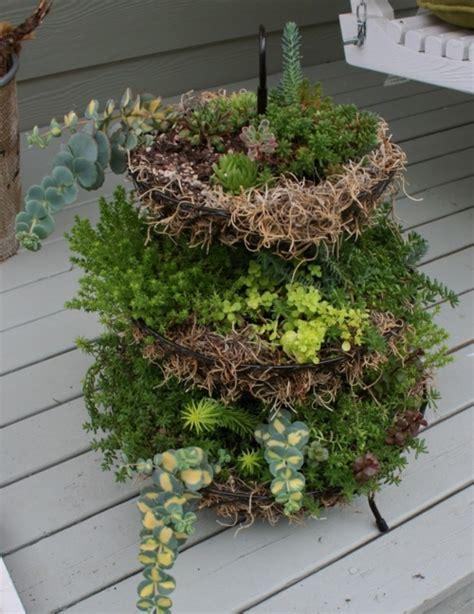 Gartendeko Winter Selbstgemacht by Selbstgemachte Gartendeko 25 Gartenideen F 252 R Mehr