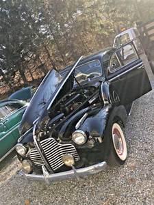 1940 Buick Century 61 Four