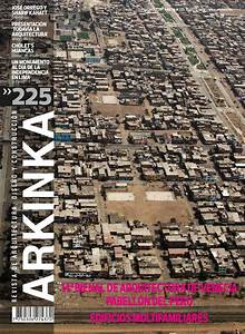 ISSUU Revista ARKINKA 225 Agosto 2014 by Revista ARKINKA