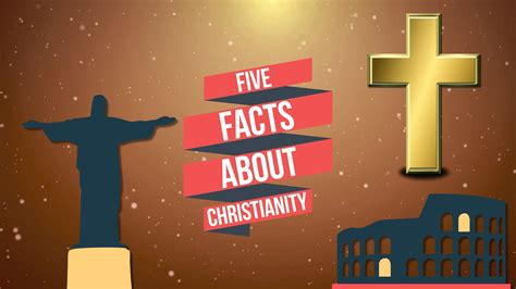 Facts About Christianity - A1FACTS