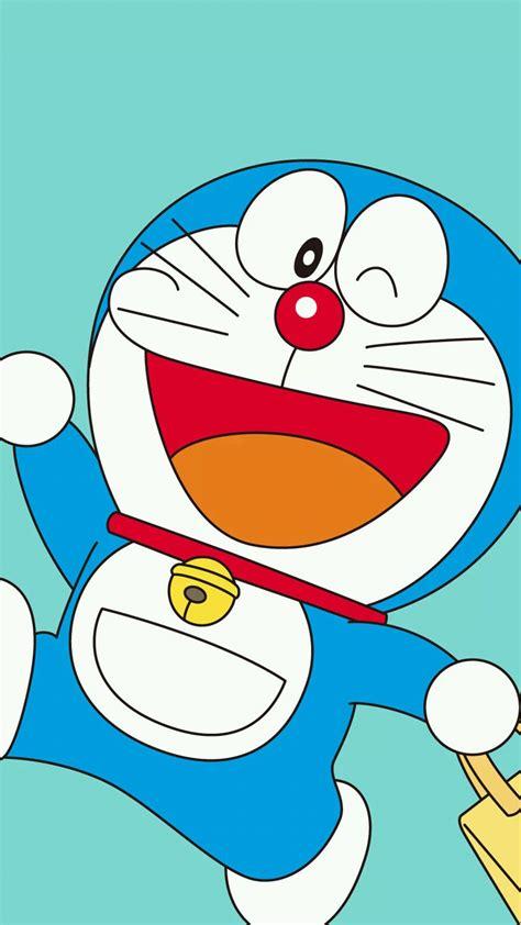 Iphone 6 Wallpaper Doraemon by Doraemon Wallpaper For Android Wallpapersafari
