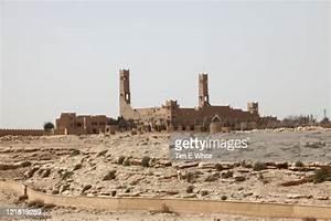 Diriyah Old City Riyadh Saudi Arabia High-res Stock Photo