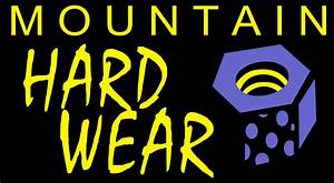 Mountain Hardwear Climbing Team