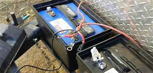 The 5 Best Rv Deep Cycle Batteries Of 2020