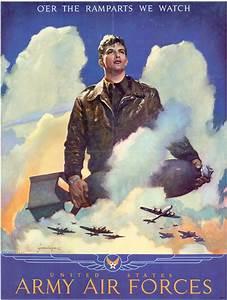 American Propaganda During WWII - ThingLink