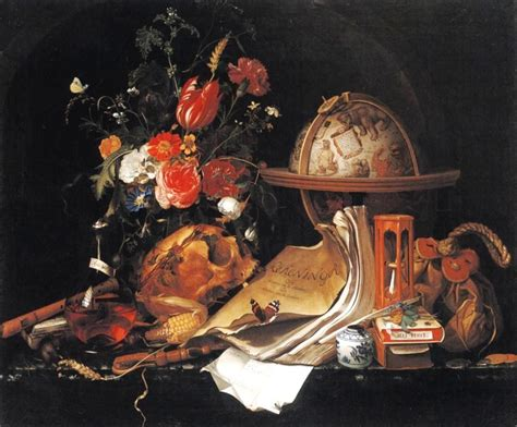 Pieter Claesz Vanité by Inspiration Vanitas Painting And The Symbolism Of