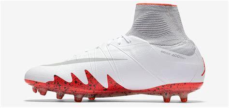 Nike Hypervenom Phantom II Neymar x Jordan Football Boots