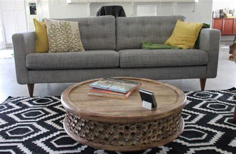 canapé diy un canapé design à 3000 pour seulement 500