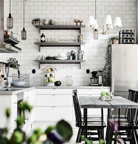 r駸ine meuble cuisine cuisine retro chic photos de conception de maison elrup com