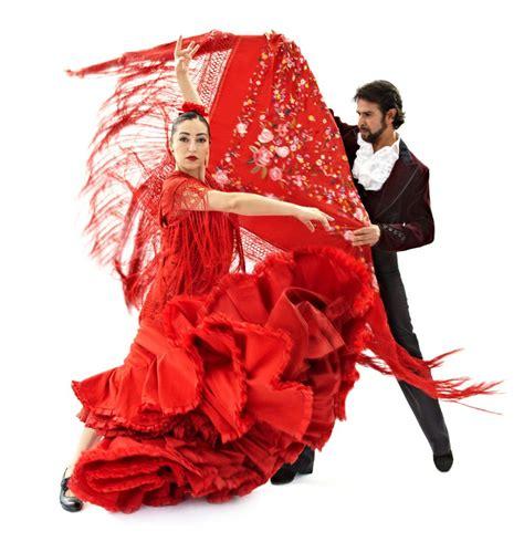 Flamenco Vivo/Carlota Santana
