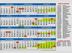 kalendar 2018 malaysia 2019 2018 calendar printable with