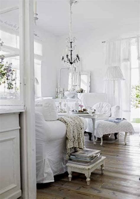shabby chic interior  incredible attention  details