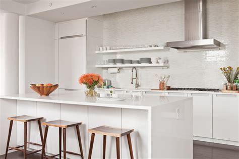 contemporary kitchen photos tribeca apartment contemporary kitchen new york by 2506