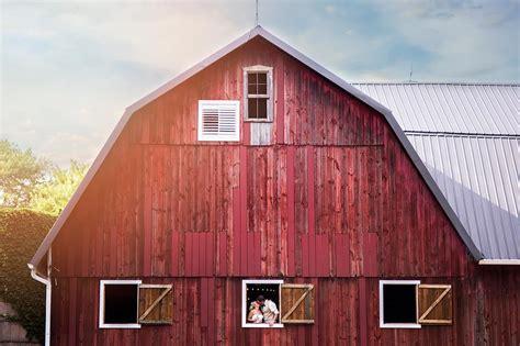 impressive indiana barns   wedding weddingday