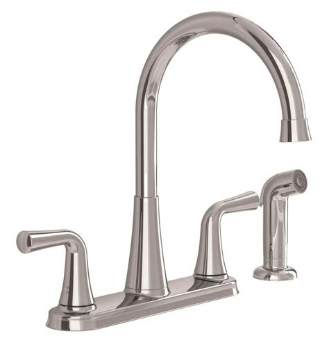 kohler brushed nickel kitchen faucet delta kitchen faucet removal farmlandcanada info
