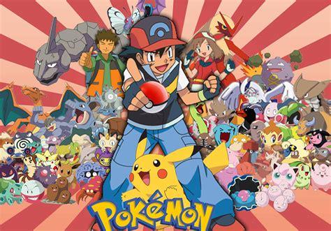 all pokemon hd wallpaper pixelstalk