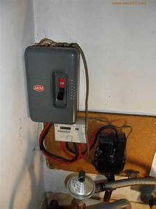 Eec247 Consumer Units And Fuseboxes Installed To The